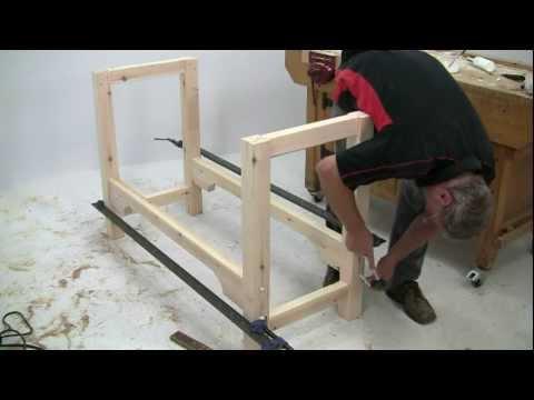 Bosch diy workbench