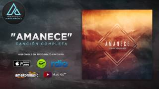 "Marco Barrientos - ""Amanece"" (Audio Oficial)"