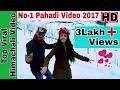 NEW HIMACHLI JAUNSARI VIDEO SONG 2017 SADA RAIGO BOUWE सदा रइगो बोउवे FULL HD HIT VIDEO 2017