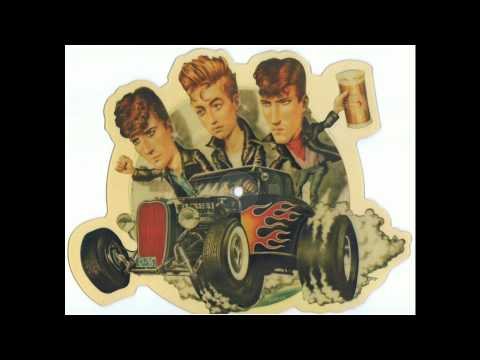 Stray Cats - Lookin Better Every Beer