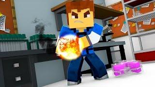 Minecraft LIFE - SUPER POWER !?