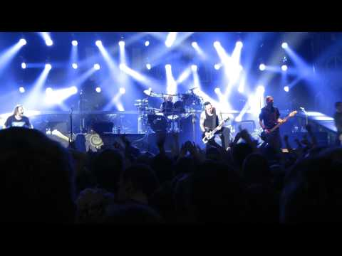Volbeat Evelyn LIVE with LG Petrov from Entombed Vienna, Austria 2010-11-05 1080p FULL HD