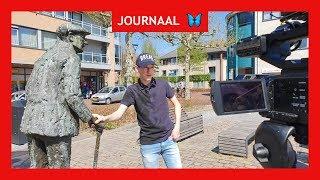 Journaal week 16
