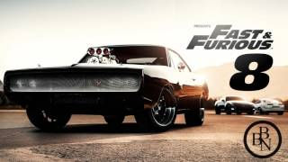 Kronic & Far East Movement & Savage - Push Fast & Furious 8 Soundtrack Bass Boosted
