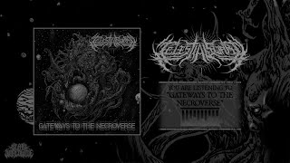 CELESTIAL SWARM - GATEWAYS TO THE NECROVERSE [OFFICIAL ALBUM STREAM] (2021) SW EXCLUSIVE