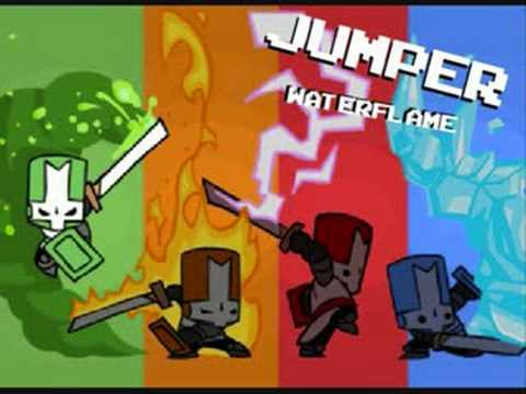 Waterflame - Jumper