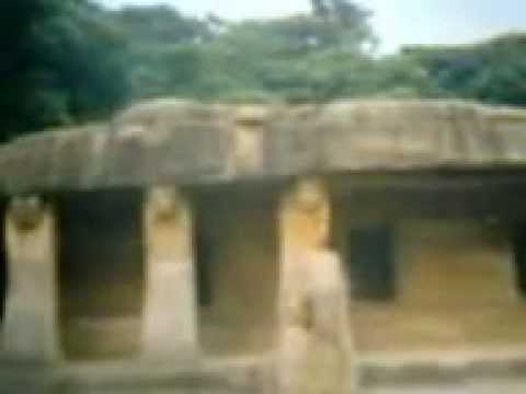 Udaygiri and Khandagiri,Bhubaneshwar,Puri,Odisha,India