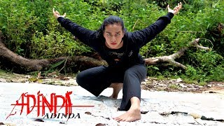 """The Lady of Fury : Love Song """"ADINDA"""""""