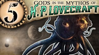 5 Gods from H.P. Lovecraft's Mythos — H.P. Lovecraft Series