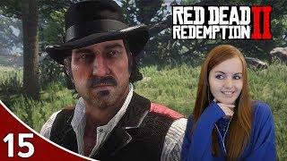 DUTCH'S GREAT PLAN! | Red Dead Redemption 2 Gameplay Walkthrough Part 15