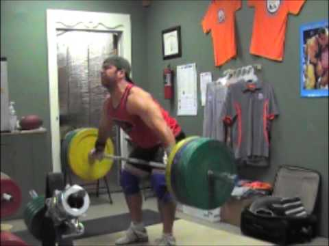 Snatch + Clean & Jerk Workout Image 1