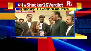 Lawyer Vijay Agarwal speaks to Republic TV, compares the 2G scam to Bofors case.