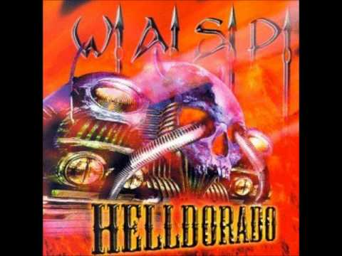 Wasp - Cocaine Cowboys