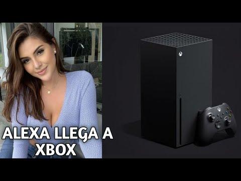 COMO USAR ALEXA EN Xbox One y Xbox Series X/S | Tutoriales Xbox