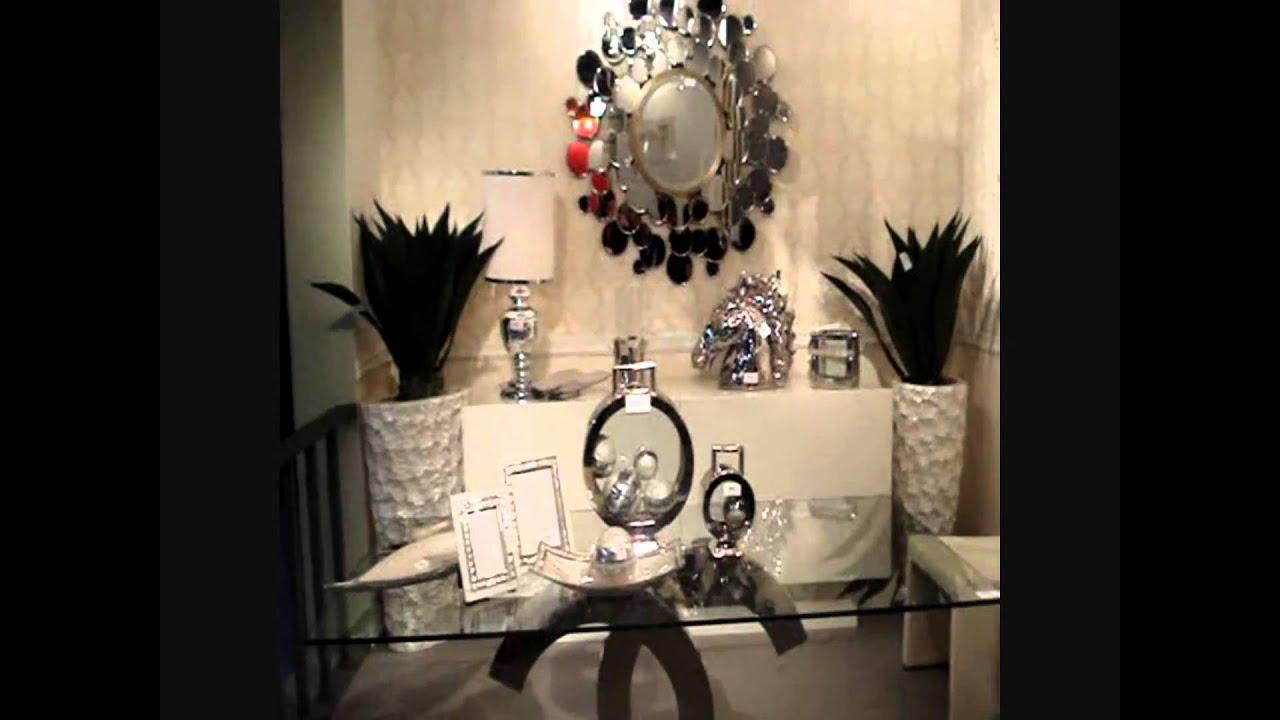 Mesa de comer chanel n 5 youtube for Mesa de comer