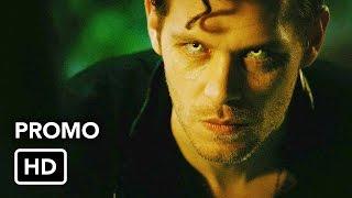 "The Originals 4x07 Promo ""High Water and a Devil's Daughter"" (HD) Season 4 Episode 7 Promo"