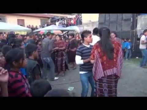 Colotenango Aldea Ical 2014(Sentimiento Musical en Vivo) Full Muvie