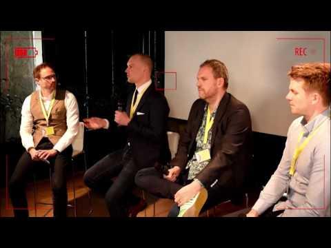 Savant e-Commerce Congress Berlin 2016 - Highlights