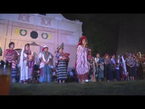 Arte Indígena – Guatemala – Cobán XXIII