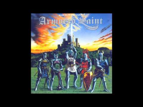 Armored Saint - False Alarm