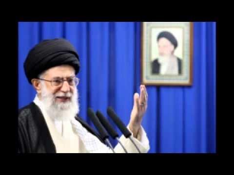Mensaje del lider supremo Ayatola Ali Jamenei a todos los jovenes del mundo occidental