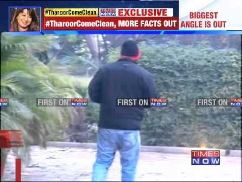 First visuals of Bajrangi, Shashi Tharoor's help
