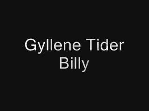Gyllene Tider - Billy