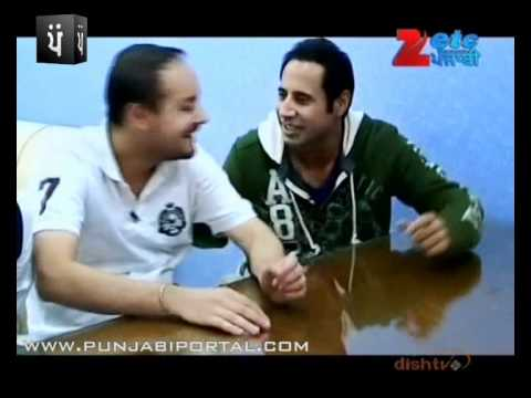 Binnu Dhillon Interview Part 2 of 5 - Ki Haal Chaal Hai