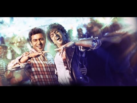 MAATTRRAAN OFFICIAL TEASER
