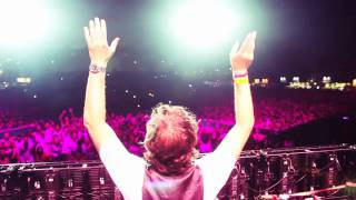 Benny Benassi Live with Madonna - Abu Dhabi, June 2012