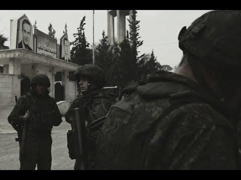 ✅Русские войска в Сирии. Russian military forces in Syria.