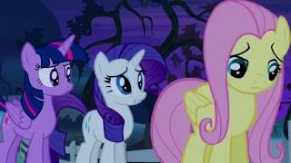 My Little Pony Friendship Is Magic - Fluttershy He Convert In Flutterbart [English Original]