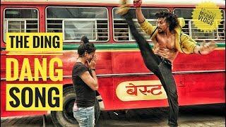 download lagu Munna Michael Vlogs-the Ding Dang Song  Shaanmu gratis