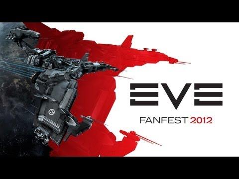 EVE Fanfest 2012: User Centered Design