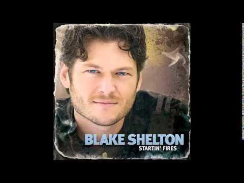 Blake Shelton - Green