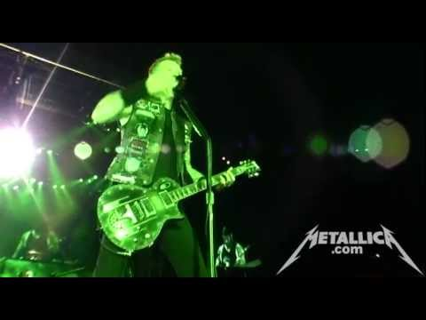 Metallica - Of Wolf And Man (Live - Paris,...