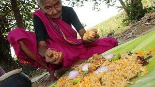 Traditional Mutton Biryani   Mutton Biryani Recipe By Our Granny