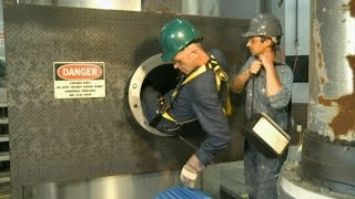 Confined Space Safety Training Video