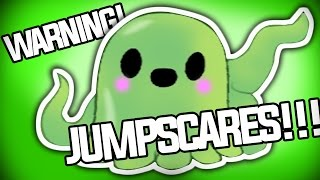 THE CUTEST GAME THAT WILL EVER SCARE YOU!
