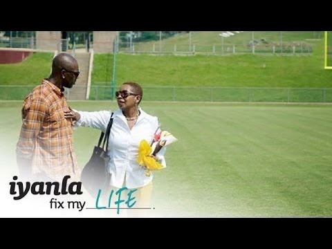 Iyanla Throws Flags on the Field of Terrell Owens' Life - Iyanla: Fix My Life - OWN