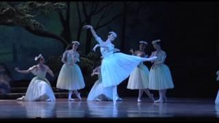BALLET INSIDER: Lisa Bolte talks La Sylphide