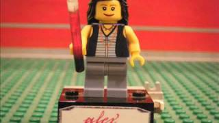 LEGO Wizards of waverly place 26 minifig collection