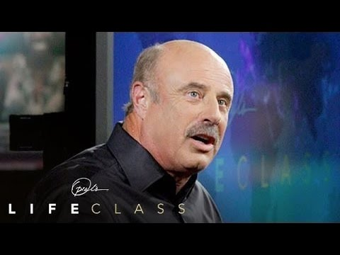 Dr. Phil's Rule Book for a Changing World - Oprah's Lifeclass - Oprah Winfrey Network