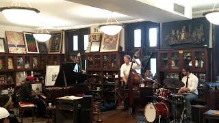 7-21-18  Brownsville Heritage House - Home of Hot Jazz