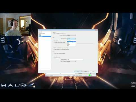 Open Broadcaster Software Beginners Tutorial - 1080p Recommended