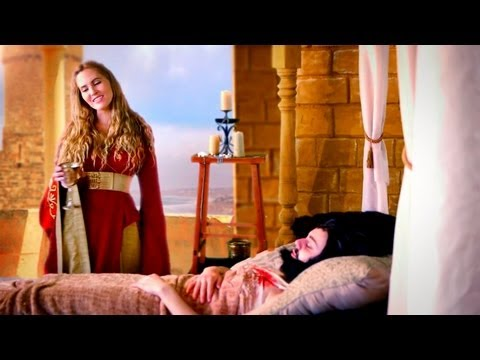 """A Character I Used to Know"" — A ""Game of Thrones"" Season 1 Parody by Not Literally Productions"