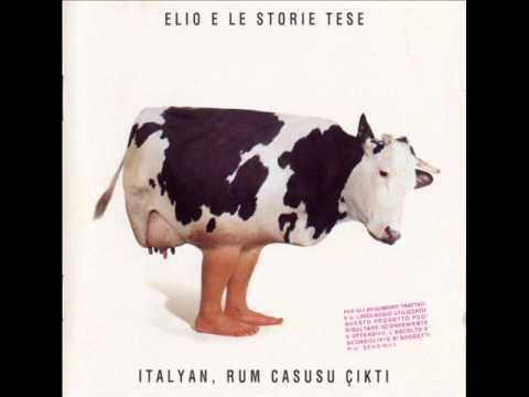 Elio E Le Storie Tese - FIAT 500