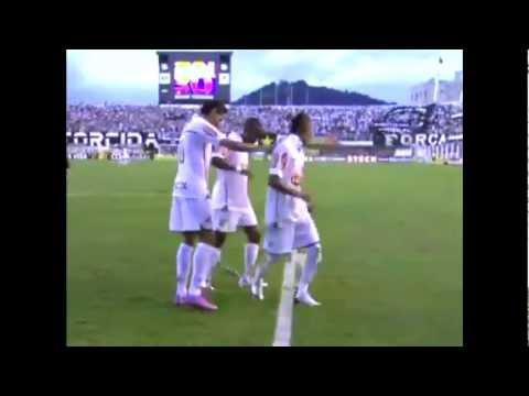 Neymar Jugadotas (che Cherereche) video