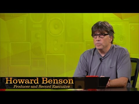Producer Howard Benson - Pensado's Place #172