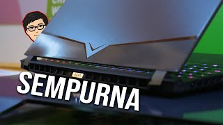 Semua Laptop Gaming dan Editing Bakal KALAH Sama Laptop Ini !